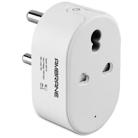 Ambrane ASP 16 SmartPlug min