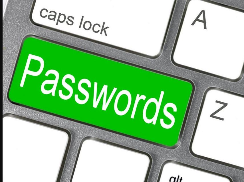 Are your Passwords Strong Enough Hackers are Watching You