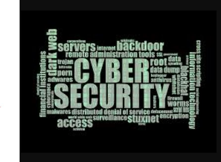 Dealing with Cyber Security Challenges in a Post COVID World