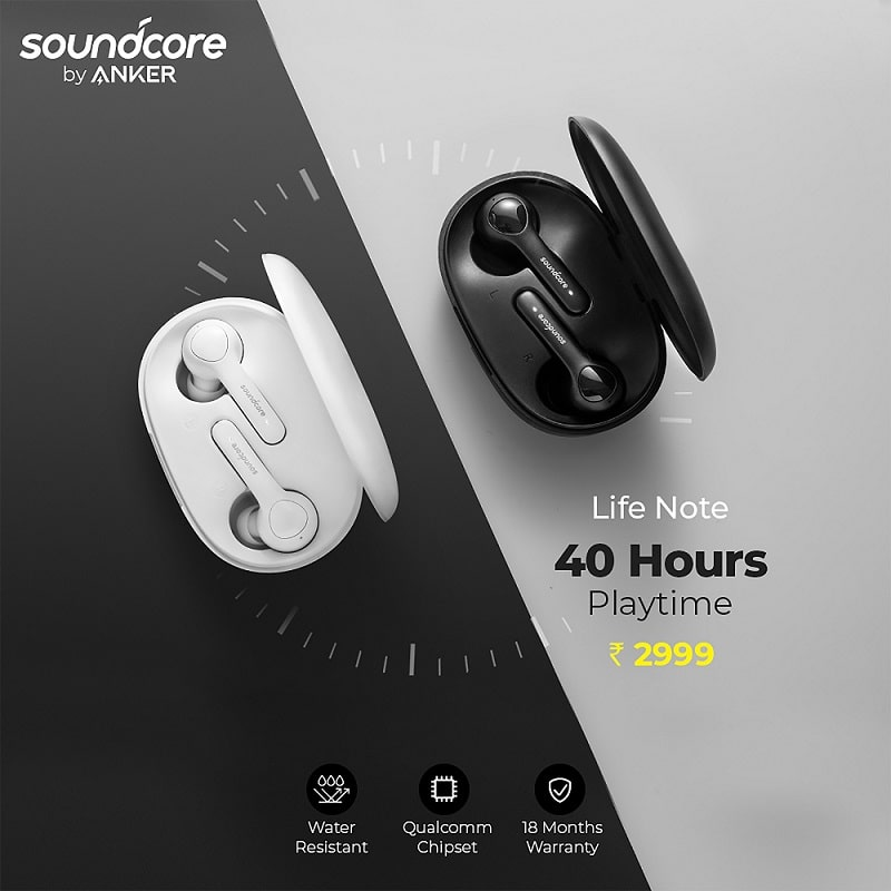 soundcore Life Note price in India-min