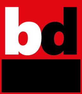 BD Soft Logo