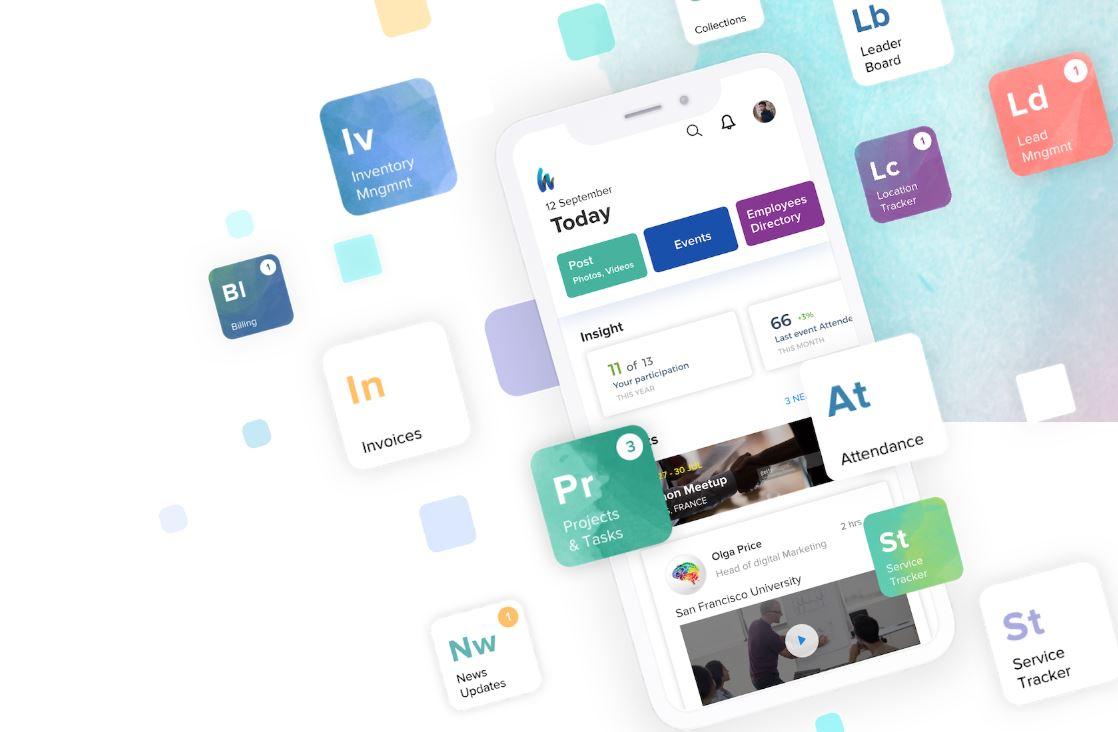 Hubbler company profile