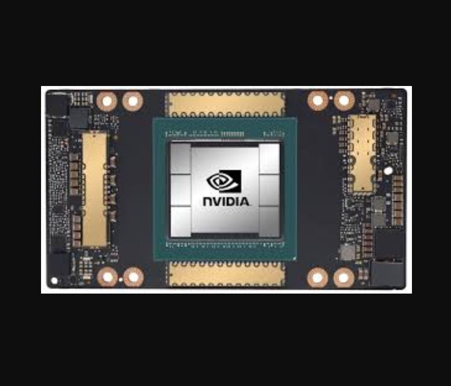 NVIDIA Ampere GPUs Come to Google Cloud at Speed of Light min