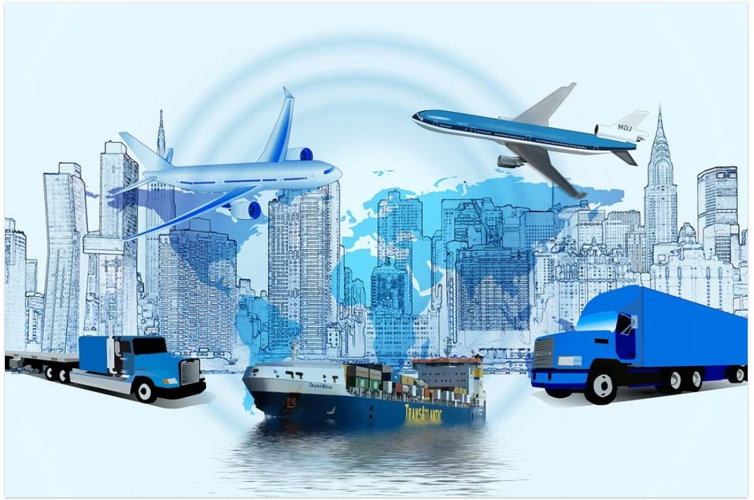 The rising significance of cybersecurity for logistics min