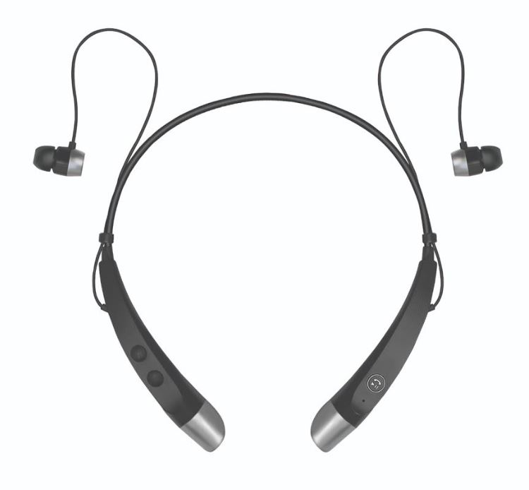 VingaJoy launches new Neckband 'Beat Brothers Neckband CL 130'