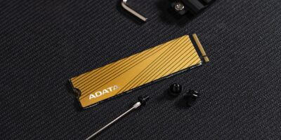 ADATA Introduces Falcon and Swordfish SSDs in India