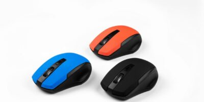 Astrum Wireless Optical Mouse MW200 priced at Rs. 629