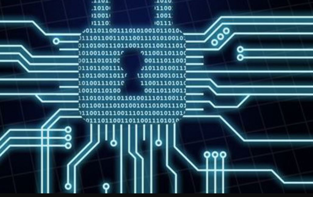 Data Security Through Encryption