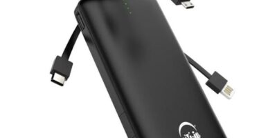 Ui launches Check Power bank with 10000 mAh charging capacity