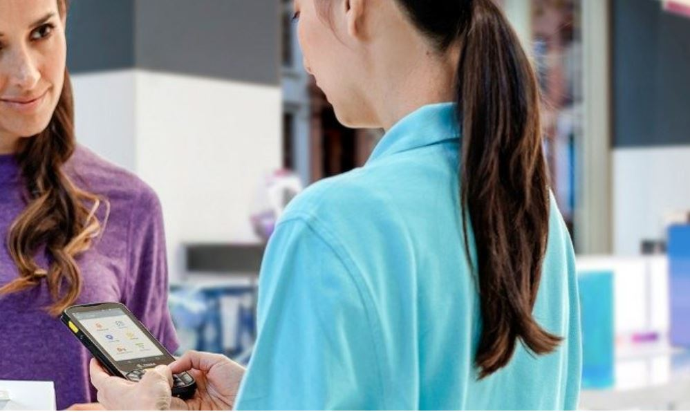 Zebra Survey The Future of Retail Depends on Seamless Experiences