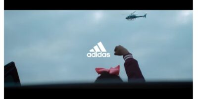 adidas rallies the sporting community to play with more heart
