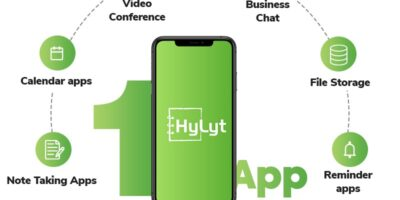 SocioRAC Introduces HyLyt App for Remote Working Teams