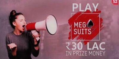 Mega suits