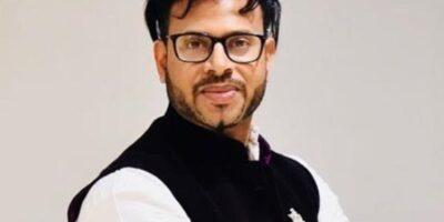 Vijay Kannan Clean Tech Air OK Technologies as the Chief Strategy Officer