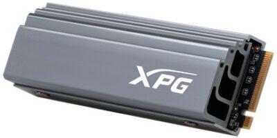 GAMMIX S70 PCIe Gen4 M.2 2280 SSD