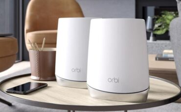 NETGEAR Expands its Orbi Mesh Wi Fi 6 Lineup with the Launch of RBK752 in India