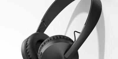Sennheisers new HD 250BT headphones