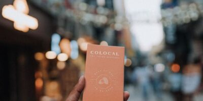 COLOCAL launches an artisanal chocolate brand in Delhi