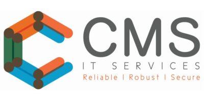 CMS IT Services Logo min