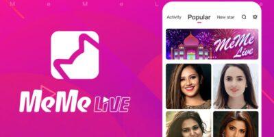 Live streaming app MeMe has registered 11 million users