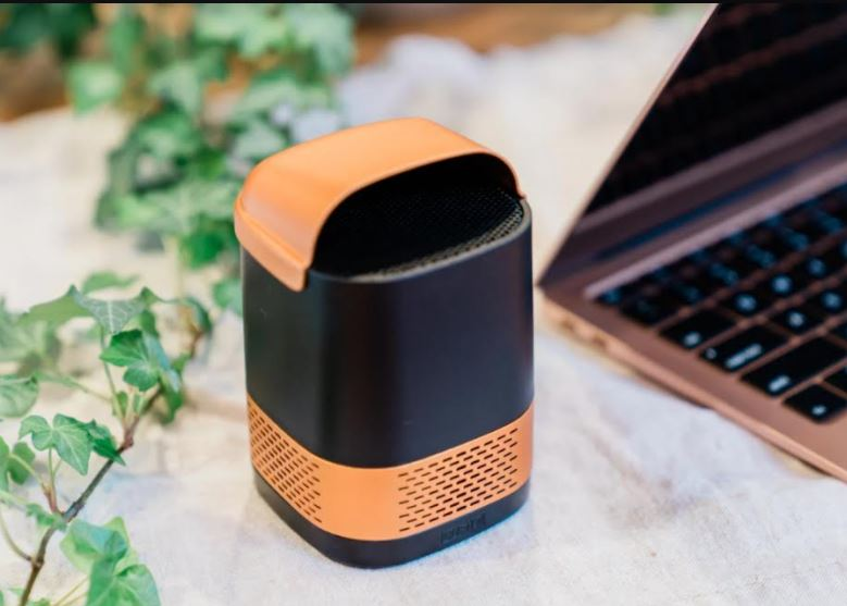 LuftQI speaker