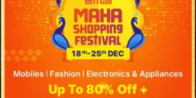 Paytm Mall announces the Christmas edition of its Maha Shopping
