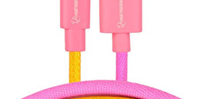 USBPremiumAV Launches Durable Nylon Braided USB Cable