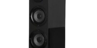ZOOOK launches tower speaker Tornado 101