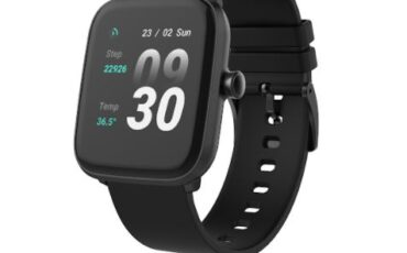 FLiX by Beetel launches S1 Smartwatch