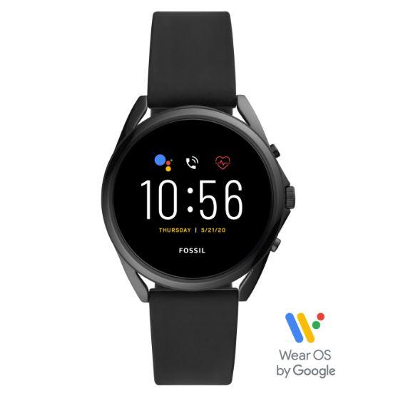 Fossil Gen5 LTE smartwatch