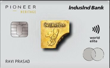 IDEMIA partners with IndusInd Bank to launch its first Metal credit card for customers