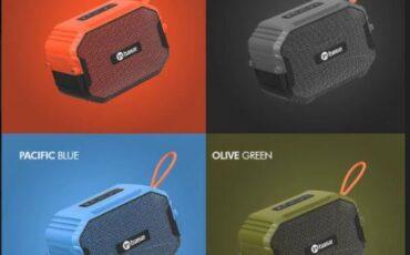 Inbase launches Boom Plus Wireless Speaker in India
