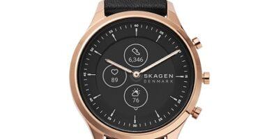 SKT3102 Skagen Jorn Hybrid HR Smartwatch 38 mm INR 14495