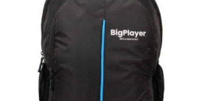 BigPlayers Waterproof Travel Laptop Backpack