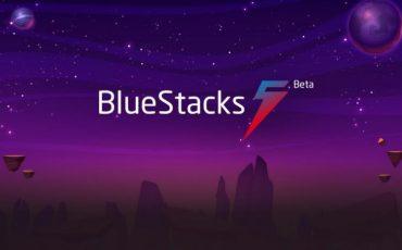 BlueStacks 5 Beta has been launched