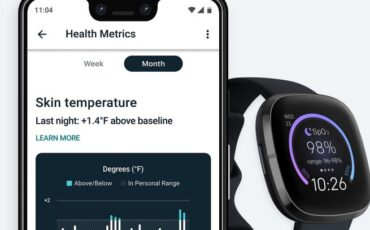 Fitbit extending free access to view trends from the past week in the Health