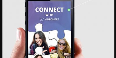Indigenous video conferencing application VideoMeet