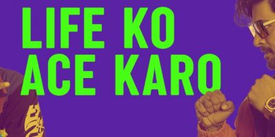 Life ko Ace Karo a new brand campaign launched by Adda52