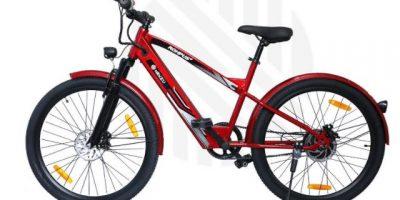 Nexzu supercycle Rompus