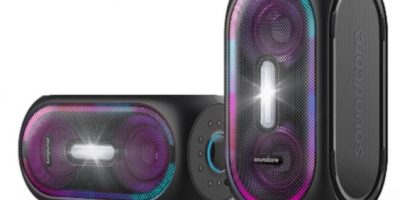 Soundcore launches 160W 'Rave waterproof speaker with 24 hr playtime