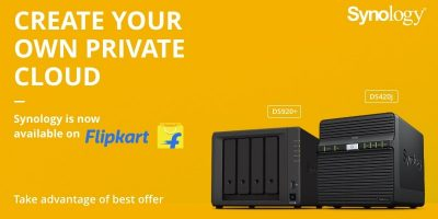 Synology products are now available on Flipkart min