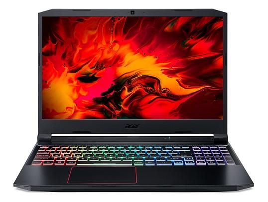 Acer Nitro 5 AN515 55 WP RGB KB 01 backlit