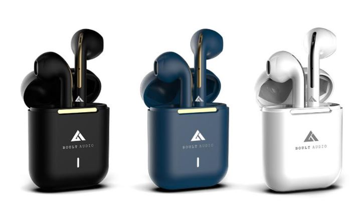 Boult Audio launches AirBass Z1 TWS Earbuds