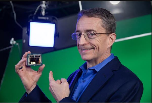 Intel CEO Pat Gelsinger Announces 'IDM 2.0 Strategy for Manufacturing