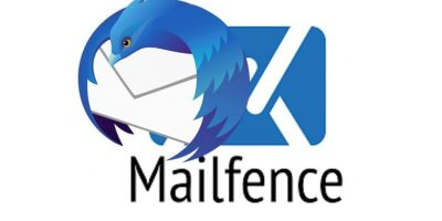 Mozilla Thunderbird partners with Mailfence and offers an encrypted email suite to its 20 million users min