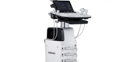 Samsung Medison and Intel Help Improve Anesthesia DeliverySamsung Medison and Intel Help Improve Anesthesia Delivery