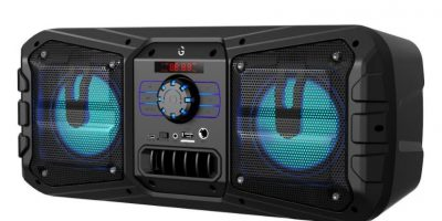 iGear launches Limo– Portable TWS 10W Wireless Party Speaker min
