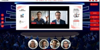 Dreamcast introduces 2 Way Virtual Conferencing for Seamless Interactions