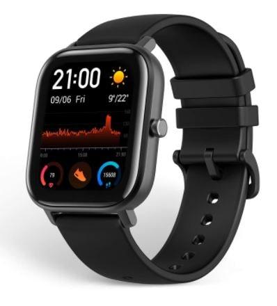 Huami Amazfit Smartwatch min