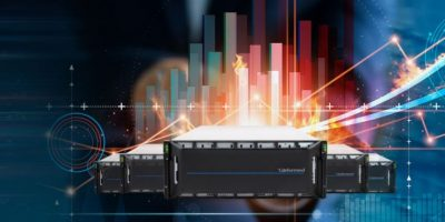 Infortrends Unified Storage EonStor GS to Provide Reliable Backup Solution